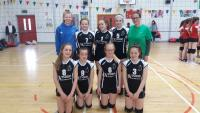 Newbridge Tigers U16 League