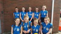 Newbridge Leopards U16 League