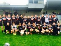 Senior County Football Champions 2015