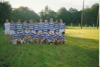 07 Aug.M.A.F.C.at Innishannon Kinsale V Ballinhassig.