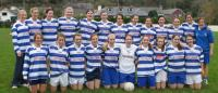 Junior Ladies 2007 County Champions
