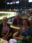Pauline, Pat, Mairead