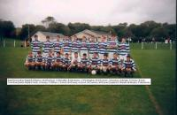 Minor A Football 1998