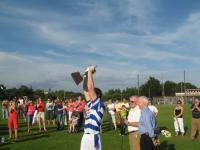 South East Hurling Cian Presented by John Twomey