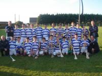 South East Hurler C Champions 2008 !!