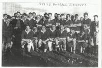 1958 South East Champion's 1958.