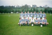 02 May. Junior South East Football At Ballygarvan