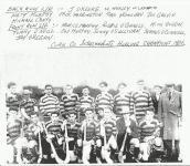 1926.Cork Inter Hurling Champion's.