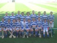 Boys U14 Croke Park