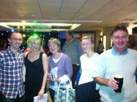 Cathal, Aileen, Aisling, Sheila & Kevin