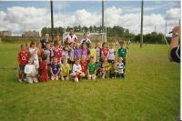 07 Kinsale Gaa Summer Camp.