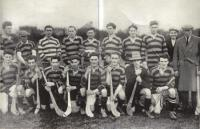 Kinsale Intermediate Hurling County Champions 1926