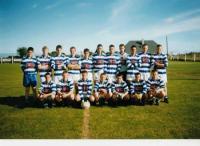 Minor A Football 1999