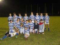 Kinsale U16'S Victory V Carraigaline 2010
