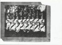1910. Kinsale Football Team.