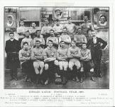 1908 Kinsale Football Team.
