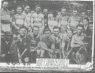 1938 Kinsale Hurling Team.