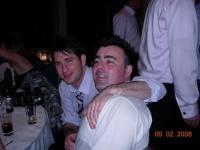 Dinner Dance '08