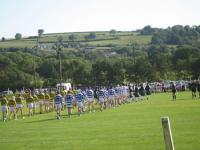 South East Hurling Parade 3