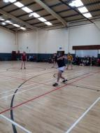 Julie Long Shea O'Reilly Tournament Brilliant feast of handball