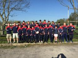 Feile Peil 2017 8th April, semi-finalists