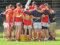 2014 IHC R4 vs Barryroe (23.08.14) - Team Huddle