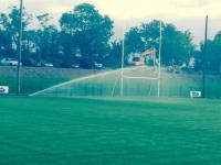 Pitch & Sprinkler System 4