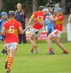 2014 IHC R4 vs Barryroe (23.08.14) - T.O'Leary