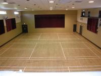Éire Óg GAA Pavilion Hall