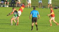 2015 PIFC QF vs Macroom (29.08.15) - Liam Murphy