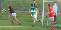 2015 PIFC QF vs Macroom (29.08.15) - Chris Kelly