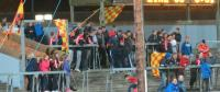 2014 IFC Co. Final (25.10.2014) Ultras