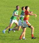 2015 PIFC QF vs Macroom (29.08.15) - Liam Murphy 2