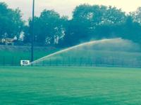 Pitch & Sprinkler System 3