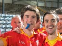 2014 IFC Co. Final (25.10.2014) Liam & Davy