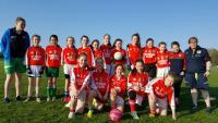 Belmullet U12 Girls