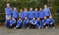 U-12 Boys 2009 - Ire V Italy Game_image17393