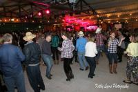 Manulla FC Barn Dance 2015