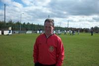 SFAI U14 Cup Last 16 ----Manulla v Villa (Waterford)