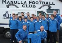 Manulla FC