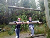 U14 boys visit to Delphi!
