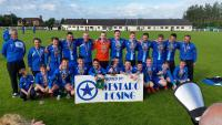 Westaro Cuo Champions 2016