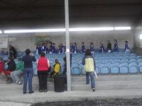 U-13 Girls cup final-----Champions
