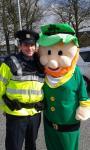 St Patricks Day 2016
