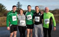 St Stephens Day Run 2016.