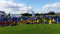 McDonalds Future Football Programme