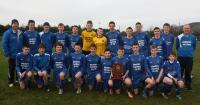 U-16 Div 1 Winners 2014