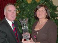 Club Person Of The Year - Mary Morrissey