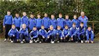 U-12 Boys 2009 - Ire V Italy Game_image17394