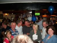 Connaught Cup Champions Celebration Night